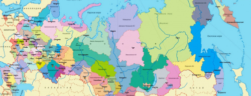 Регионоведение России