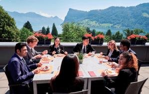 Международный менеджмент гостеприимства