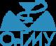 Логотип ОрГМУ