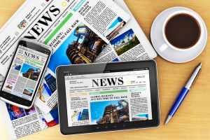 Периодические издания и мультимедийная журналистика