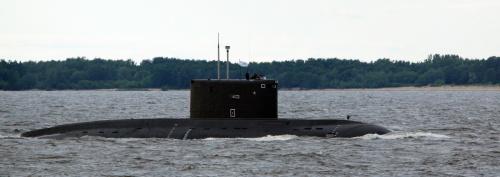 Применение и эксплуатация технических систем надводных кораблей и подводных лодок
