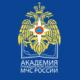 Логотип АГЗ МЧС РФ