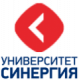 Логотип МФПУ Синергия