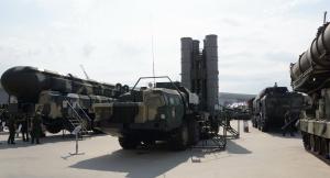 Ракетное оружие и средства ближнего боя