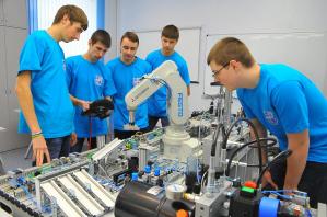 Автоматизация технологических процессов и производств (прикладной бакалавриат)