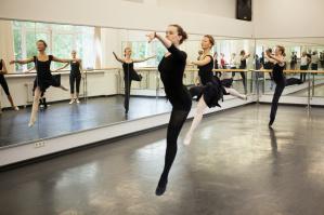Танцевально-эстетическая педагогика