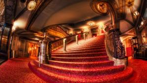 Руководство любительским театром