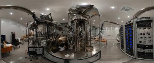 Ядерные физика и технологии