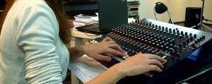 Музыкальная звукорежиссура