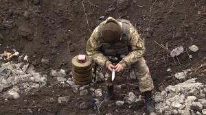Взрывные технологии и утилизация боеприпасов