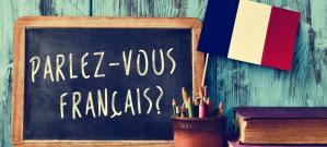 Иностранный язык: Французский