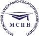 логотип МСПИ