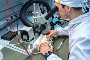 Радиофизика и электроника