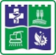 Логотип ЮУрГАУ