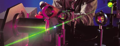 Лазерная техника и лазерные технологии