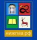 логотип НижГМА
