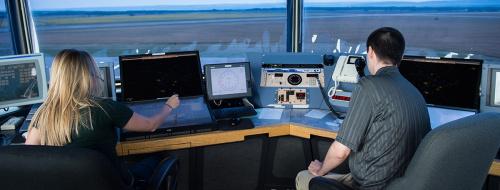 Системы управления летательными аппаратами