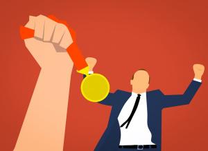 Кому нужна золотая медаль при поступлении?