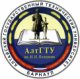 Логотип АлтГТУ