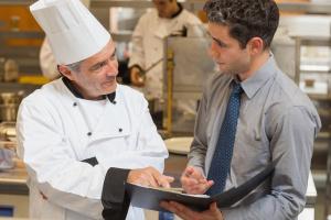 Технология продукции и организация ресторанного дела