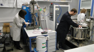 Технология высокотемпературных неметаллических конструкционных и функциональных изделий и наноматериалов