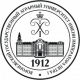 Логотип ВГАУ