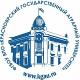 Логотип КрасГАУ