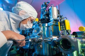 Нанотехнология в электронике