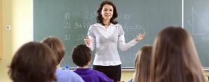 Педагогическое образование