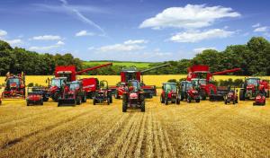 Автомобили и тракторы