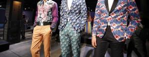 Искусство костюма и текстиля