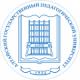 Логотип АлтГПУ