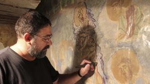 Реставрация предметов декоративно-прикладного искусства