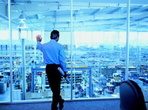 Промышленный менеджмент и инвестиционно-строительный бизнес