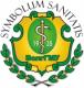 Логотип ВолгГМУ