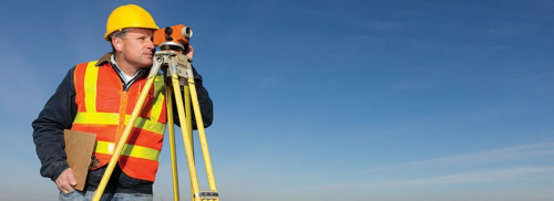 Геодезия и дистанционное зондирование
