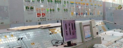 Ядерная энергетика и теплофизика