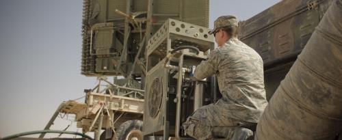 Метрологическое обеспечение вооружения и военной техники