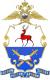 Логотип НА МВД РФ