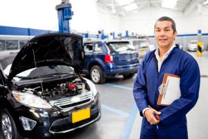 Автомобили и автомобильное хозяйство
