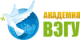 логотип ВЭГУ