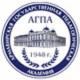логотип АГПА