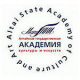 Логотип АГИК