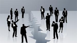 Социальная и политическая психология служебной деятельности