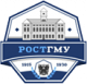 Логотип РостГМУ