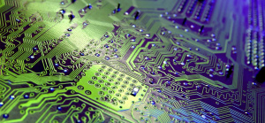 Полиграфические технологии в нано- и микроэлектронике