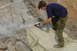 Геология и геохимия месторождений полезных ископаемых