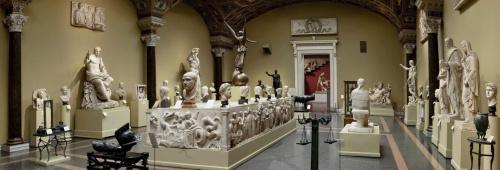 Музеология и охрана объектов культурного и природного наследия