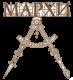 Логотип МАРХИ