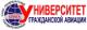 Логотип ХФ СПбГУГА